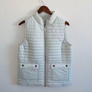 NWT Vineyard Vines Puffer Pocket Vest
